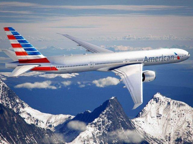 american airlines premium service