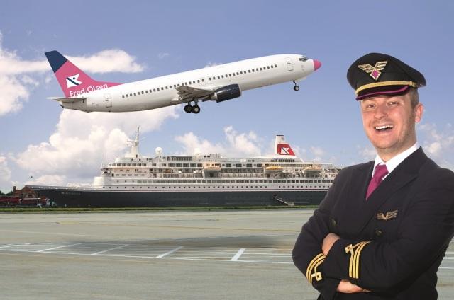 Fred Olsen Flights