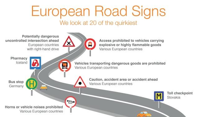 European road signs v2.indd