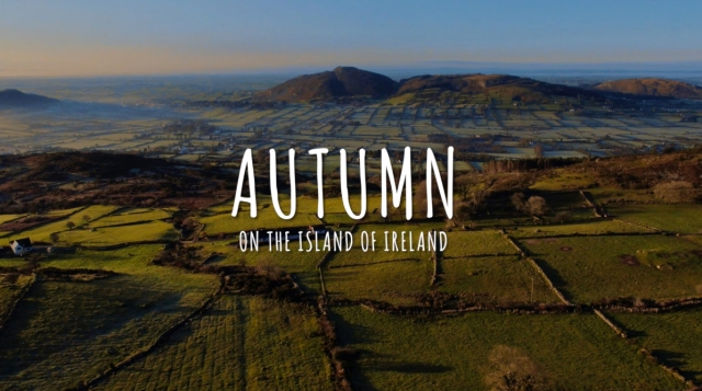 NEW TOURISM IRELAND VIDEO HIGHLIGHTS WHAT MAKES THE ISLAND OF IR